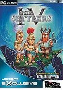 The Settlers IV (aka Fourth Edition)
