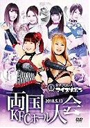 New Ice Ribbon #884 - Ice Ribbon Ryogoku KFC 2018 ~May~