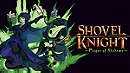 Shovel Knight:Plague of Shadows
