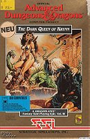 The Dark Queen of Krynn: DragonLance Vol III
