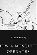 How a Mosquito Operates (1912)