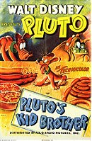 Pluto\'s Kid Brother