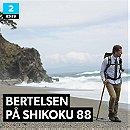 Bertelsen på Shikoku 88