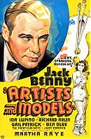 Artists  Models