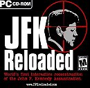 JFK Reloaded