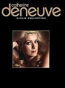 Catherine Deneuve Collection (Manon 70 / Le sauvage / Hôtel des amériques / Le choc / Fort Saganne)
