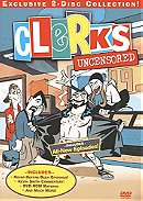 Clerks: Uncensored