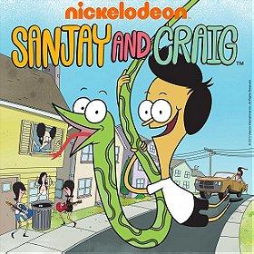 Sanjay and Craig