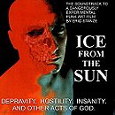 Ice from the Sun