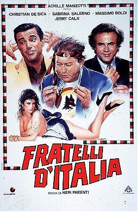 Fratelli d'Italia (1989)