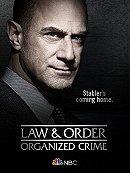 Law  Order: Organized Crime