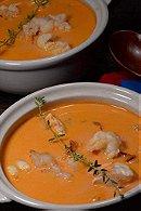 Icelandic Lobster Soup