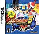 Mega Man Battle Network 5: Double Team DS