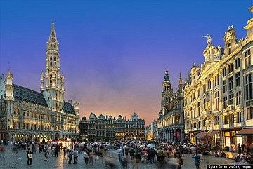 Brussels / Bruxelles