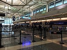 Midway International Airport (Chicago)