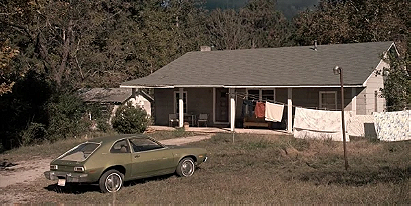 Byers House