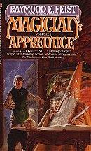 Magician: Apprentice (Riftwar Saga)
