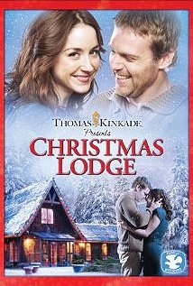 Christmas Lodge
