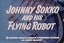 Johnny Sokko and His Flying Robot                                  (1967-1968)
