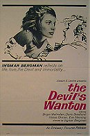 The Devil's Wanton (aka Prison)