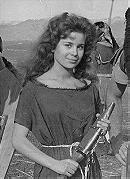 Mayra Rey