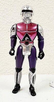 1994 Poseable New Sonic Ranger Action Figure