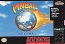 Pinball Dreams