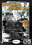 Trainz: Railroad Simulator 2004