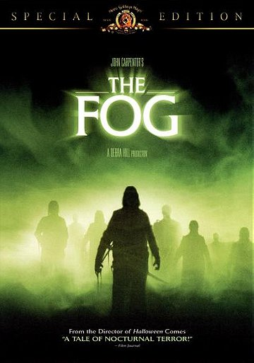 The Fog (REGION 1) (NTSC) [DVD] [1980] [US Import]