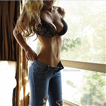 Ellie Gonsalves