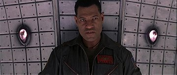 Captain Miller (Event Horizon)