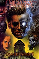 Dangerous Habits (Hellblazer)