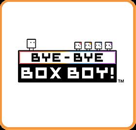 Bye BoxBoy!