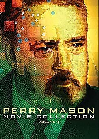 Perry Mason (1985-1995)