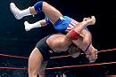 Tazz vs. Kurt Angle (WWF, Royal Rumble 2000)