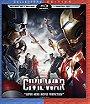 Captain America: Civil War (Blu-ray 3D + Blu-ray + Digital HD)