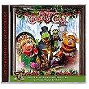 Muppet Christmas  Carol Soundtrack