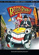Who Framed Roger Rabbit   [Region 1] [US Import] [NTSC]