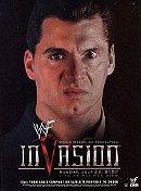 WWF: Invasion