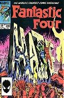 Fantastic Four (1961-1998) #280
