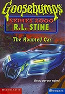 Goosebumps Series 2000, No. 21: The Haunted Car