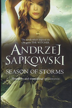 Season of Storms - The Witcher