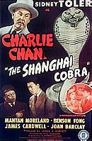 Charlie Chan in the Shanghai Cobra