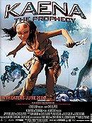 Kaena: The Prophecy                                  (2003)