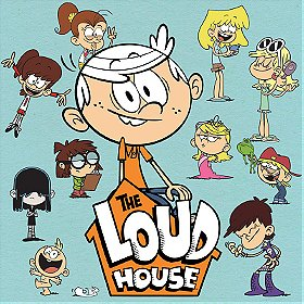 The Loud House: Slice of Life                                  (2016)