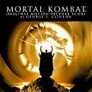 Mortal Kombat: The Original Motion Picture Score