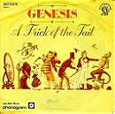 A Trick of the Tail (Single)