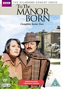 To the Manor Born: Complete Series Two