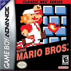 Classic NES Series: Super Mario Bros.
