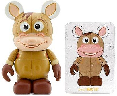 Toy Story Vinylmation Series 1: Bullseye